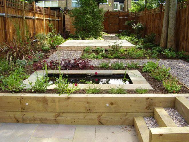 Jardines de bajo mantenimiento aspectos clave for Jardines con poco mantenimiento