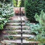 diseño de fuentes de jardín